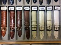 Óraszíjak - Modern, klasszikus, fém, bőr